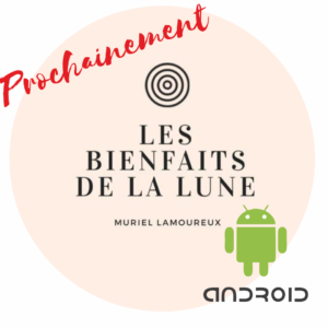 Android les bienfaits de la lune - Le meilleur du futur