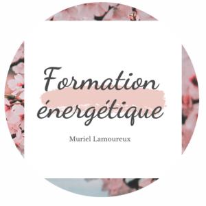 Formation énergétique Muriel Lamoureux Le meilleur du futur
