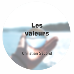 Identifiez vos valeurs Christian Second Coaching