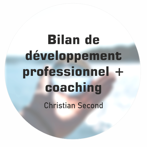 Bilan de développement professionnel avec coaching