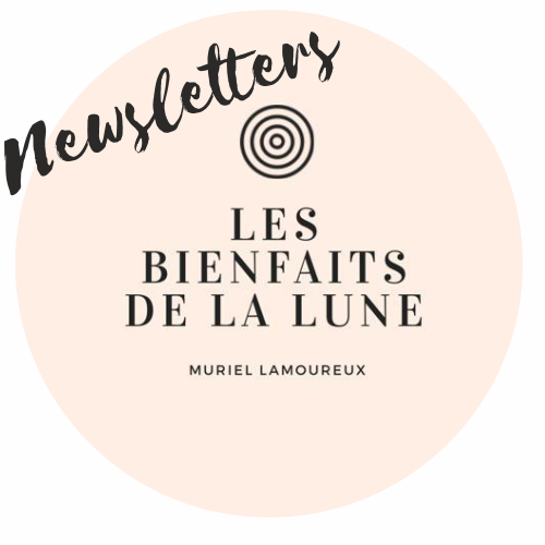 Newsletters Muriel Lamoureux