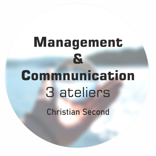 Management et communication 3 ateliers