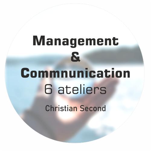Management et communication 6 ateliers